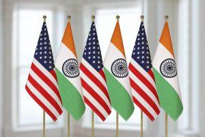 India, US to exchange information between defence industries