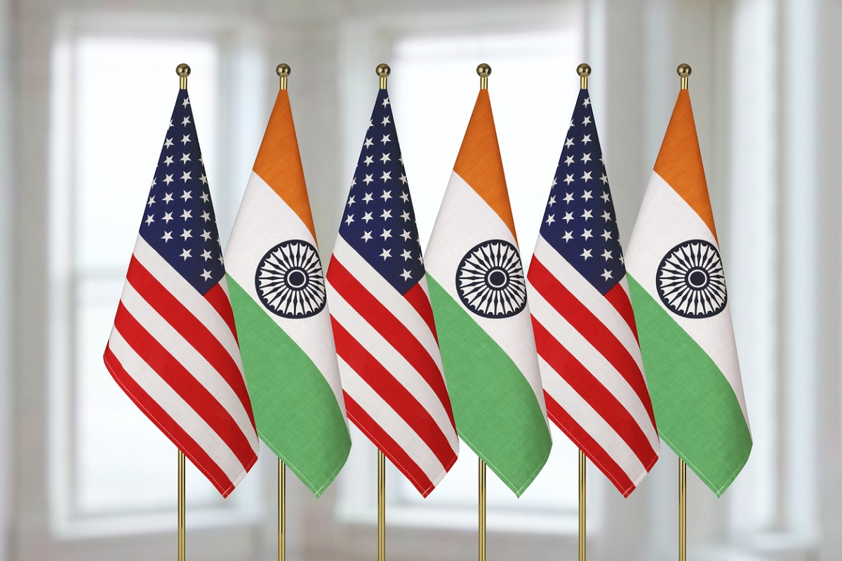 South Asia, Indo-Pacific, India-US 2+2 ministerial dialogue