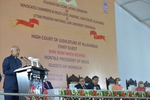 Role of women in judiciary has to increase if the inclusive ideals of the Constitution are to be achieved: President Kovind