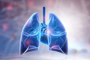'Lung illnesses 3rd leading cause of death'