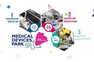 Centre 'in-principle' approves four states to set up medical device parks