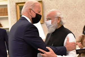 BJP expresses satisfaction over PM Modi's talks with Prez Biden and heads of top American companies