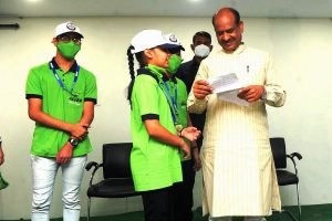 LS Speaker to provide free education and accommodation to children orphaned by Covid-19
