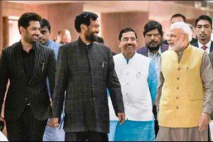 'I miss Ram Vilas Paswan as a friend': PM Modi writes to Chirag