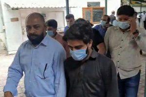 Pakistan sponsored terror module was planning attacks like '1993 Mumbai blasts'