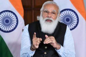 Modi: Quad will bring peace and prosperity to Indo-Pacific, world