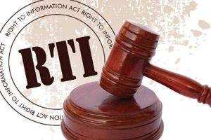 Saket files RTI with UP govt over advert 'error'