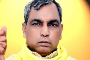 Rajbhar promises 5 CMs and 20 deputy CMs in UP