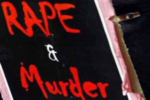 Massive manhunt launched for Hyd rape & murder accused