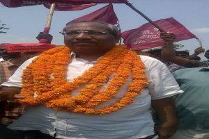 Nishad Party wants 70 seats from BJP in Uttar Pradesh