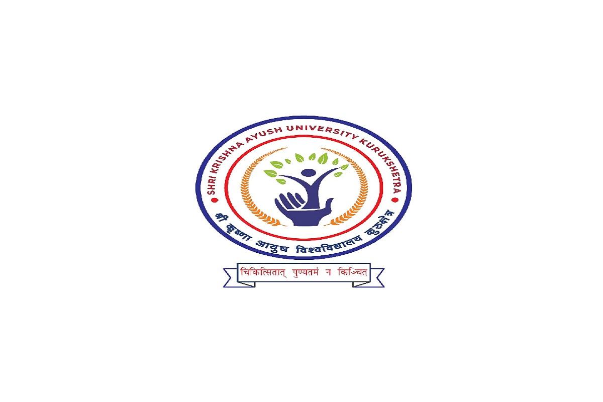 Shri Krishna Ayush University