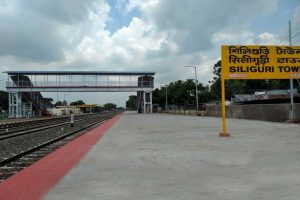 On World Tourism Day, call to save historic railway station