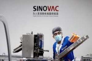 Brazil bans China's Sinovac Covid vax over fears of contamination