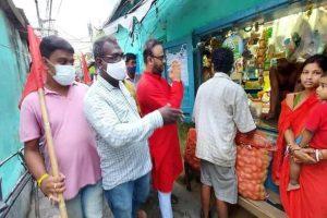 Won't be cakewalk for Mamata, says Srijeeb
