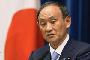 Suga bows out of party vote, paves way for new Japan PM