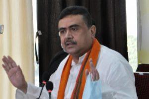 CID summons Suvendu Adhikari in connection with bodyguard's death