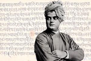 Swami Vivekananda's Chicago speech beautifully showcased Indian culture: PM