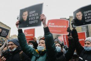 Telegram blocks Navalny's chatbots during election