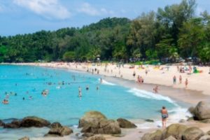 Thailand mulls new tourism incentives to revive Covid-hit economy