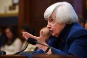 'US economic recovery would reverse if debt limit not raised'
