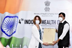 India inks pacts with US for cooperation in Health and Biomedical Sciences
