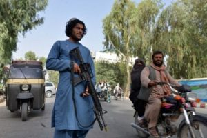 India, UK ask Taliban to ensure Afghan territory is not used to promote terror