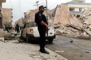 6 terrorists killed in Pak military operation