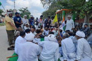 Day 4 of agitation: Internet restored in Karnal