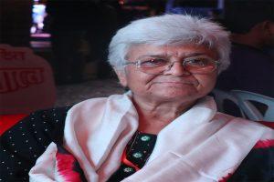 Women right's activist Kamala Bhasin dies
