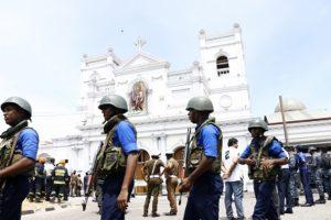 SL Catholic Church to take Easter Sunday blasts to UNHRC in Geneva