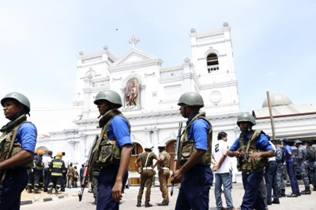 Sri Lanka, Catholic Church, UNHRC
