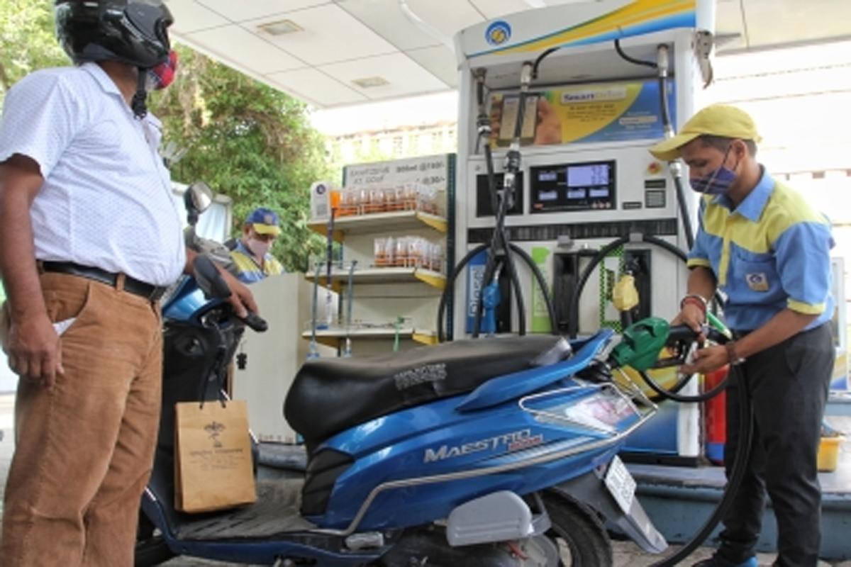 prices, Petrol, diesel
