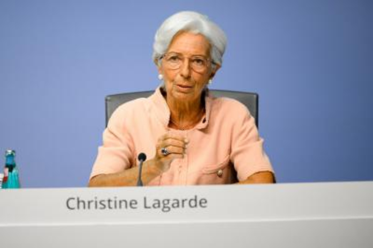 ECB, pandemic emergency purchase program