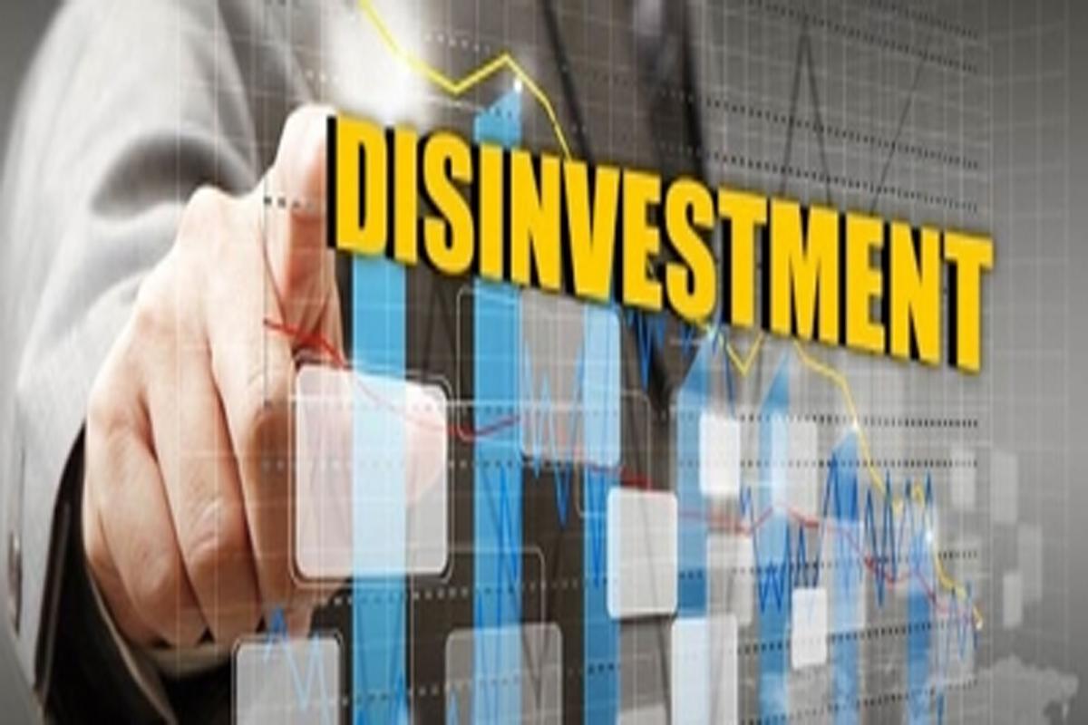 PSU, government, disinvestment