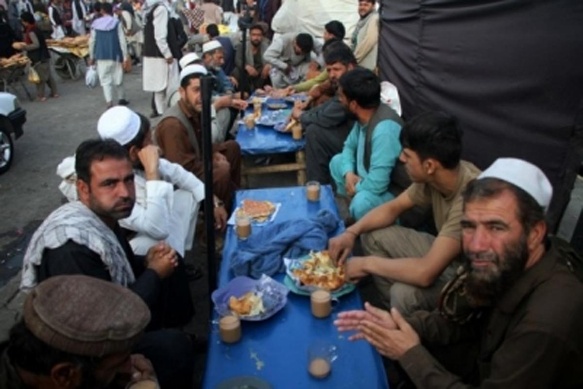 Afghanistan, UN Secretary-General, Taliban