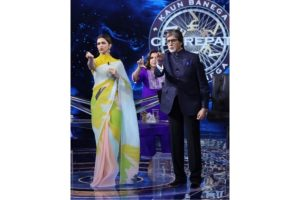Show Preview: Deepika gets candid with Big B on the hot seat of 'KBC 13'
