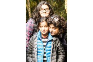 Daughters of Indian Ocean's Amit Kilam resurrect Kashmiri folk song 'Roshè'