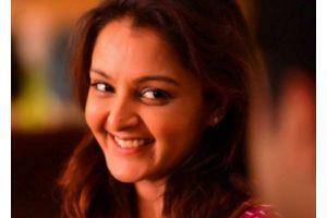 Malayalam actress Manju Warrier announces Indo-Arab film