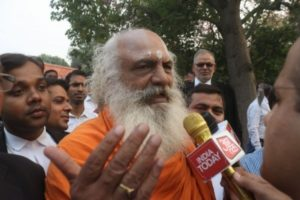 Objections raised against 'filmi' Ram Lila in Ayodhya
