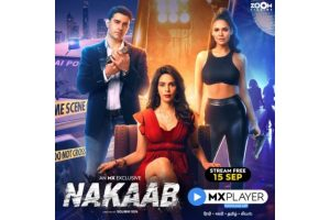 Mallika Sherawat, Esha Gupta unmask their characters in 'Nakaab'