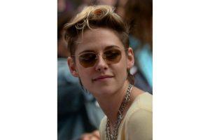 Kristen Stewart talks about 'obsessing' over Princess Diana