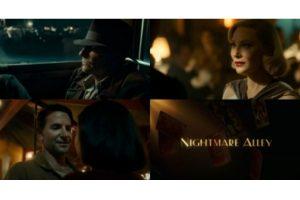 Cooper, Blanchett join hands as master manipulators in 'Nightmare Alley' trailer