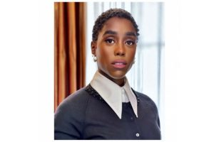 Lashana Lynch's 'No Time To Die' role shows evolution of Bond franchise