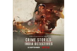 Netflix docu-series 'Crime Stories: India Detectives' out on Sep 22