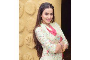 'Sardarni' Amandeep Sidhu shares her plan to celebrate Ganesh Chaturthi at home