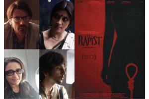 Aparna Sen's 'The Rapist' to premiere at Busan Film Festival
