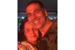 Akshay's mother passes away: He says 'she was my core'