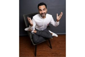 Pankaj Tripathi: Acting for me is not only a means to earn fame, money