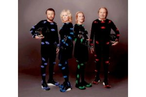 Double divorce kept ABBA apart for 40 years