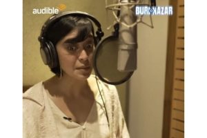 Apple's voice Sayani Gupta started with AIR at the age of five